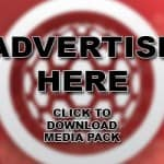 Advertise with Soundsphere Magazine - IAB Medium Rectangle - Blurry BG