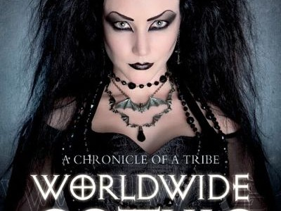 Writer Natasha Scharf has released a new book titled 'Worldwide Gothic: A Chronicle Of A Tribe'. This is the first book to look at the impact of the goth scene worldwide […]