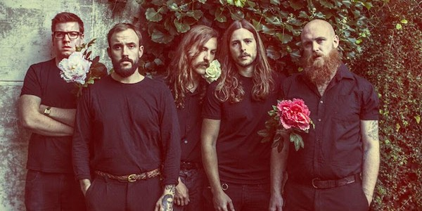 After a landmark 2017 for the band, Bristol's IDLES are proud to begin 2018 with the news that they have finished recording their second album and with the announcement that they have signed to […]