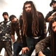 Ill Niño brings the celebrations to the UK this March, marking the 15th anniversary of their critically acclaimed debut album 'Revolution Revolución', by playing the classic in its entirety, alongside […]