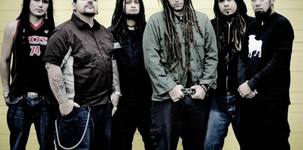 Ill Nino's latest video for 'Against The Wall' is online now. Watch it below…   For more information visit the official MySpace.