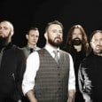 In Flames are set to release 'Siren Charms' on September 8, 2014 through Sony Music.