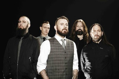 In Flames are set to release 'Siren Charms' on September 8, 2014 through Sony Music. Sweden's In Flames, who have built their reputation as one of the most respected and […]