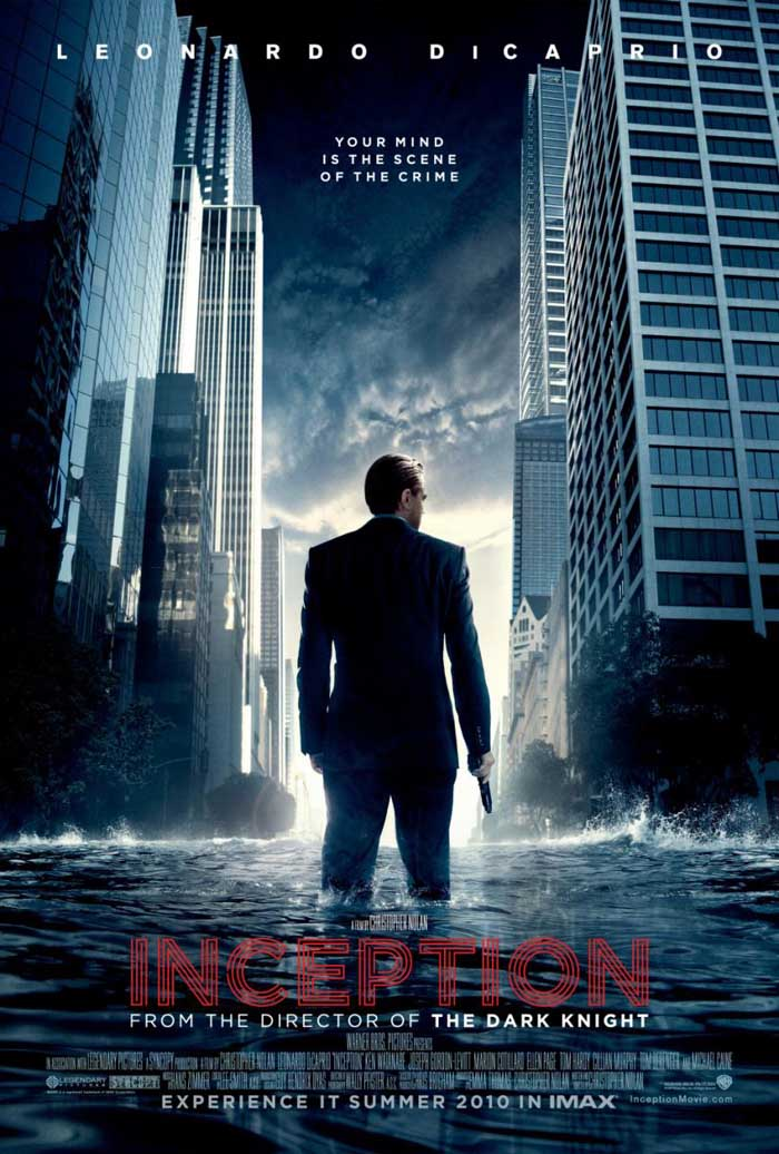 Inception-Poster