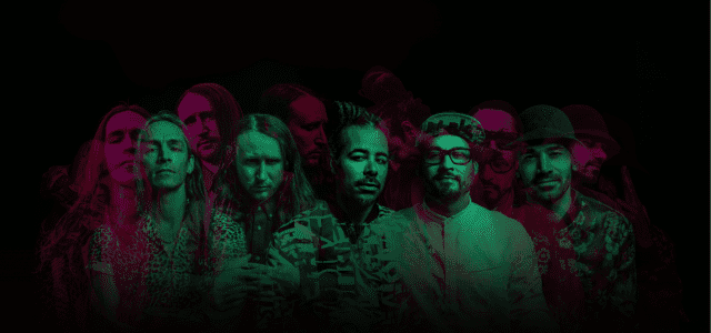Incubus will always be the poster boys for the most questionable era in rock music: with their menagerie of genres from nu-metal to techno, the band have always occupied that […]
