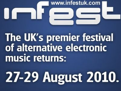 The Yorkshire-based alternative-electronic music festival, Infest will return from August 27-29 this year at the University of Bradford. The line-up is below: Agonoize Ayria Concrete Lung De/Vision Heimstatt Yipotash Mandro1d […]