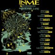 Essex rock quartet InMe celebrate their 20th anniversary this year, and to mark the very special occasion the band will be heading out on a special headline tour in October 2016 joined […]