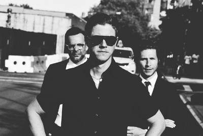 Interpol were one of the most stand out bands of the last decade and even now they're at the top of their class. That's why, when they're touring, you have […]