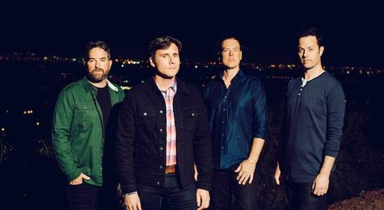 Jimmy Eat World today announce details of their 10thstudio albumSurviving, released on18thOctober via The Orchard / RCA Records. The acclaimed Arizona four piece also reveal the first dates ofSurviving, The […]