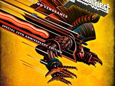 Of course, Judas Priest have many defining albums; full of strong material and great diversity, but it can be argued that 'Screaming For Vengeance' is a powerhouse all on its […]