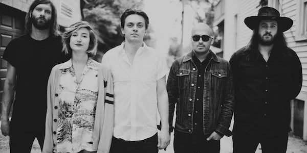 Check out our next interview with both Peter and Leah from the wonderful July Talk – we talk new material, the history of the band, and more.