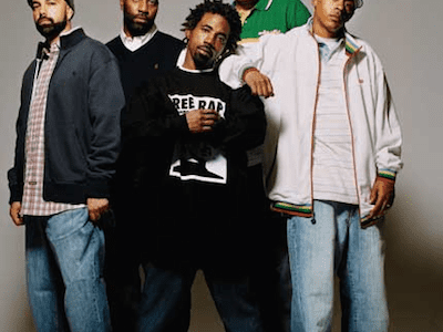 Jurassic 5 have unleashed their first new material in years following their reunion in spring 2013! 'The Way We Do It' was produced by Heavy D during their 'Feedback' recording […]