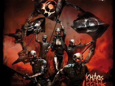 Since forming in 1996, Arch Enemy has dominated the Swedish metal scene and more recently, have begun to dominate the global death metal scene. 'Khaos Legions' is the latest chapter […]