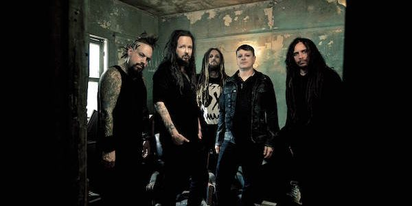 Korn are set to return to the UK this December for an arena run in support of their hotly anticipated, twelfth studio album, 'The Serenity of Suffering', set for release […]