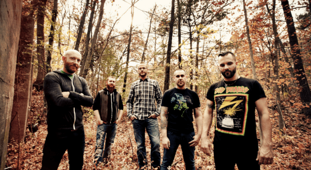 In our latest interview we talk (for ages) on the phone to drummer Justin Foley of legendary metallers, Killswitch Engage. The band has just finished playing a string of shows...