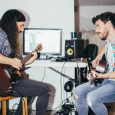 Fancy a feel good powerhouse pop rock tune to make the hairs on your neck stand on end, and make you feel good? Yeah? Kadeema have got you. This is […]