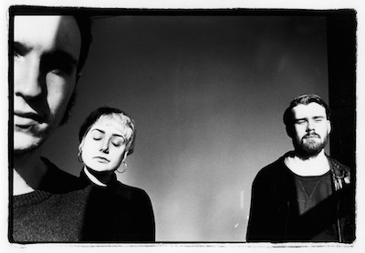 Nottingham trio Kagoule are pleased to reveal the video for brand new single 'Egg Hunt' which is out now on all good digital service providers ahead of a special physical iteration of the track revealed […]