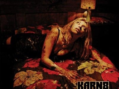 When I was 15 I would have bought the new EP by Karn8 based on the cover alone, featuring as it does, lead singer Kirst all wide-eyed and cleavage covered […]