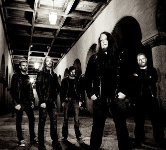 Swedish Goth metallers Katatonia have released a video for 'Day And Then The Shade' taken from their new album 'Night Is The New Day'. You can watch it below: For […]