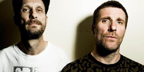 "Sleaford Mods kick off the New Year with a new single entitled 'Kebab Spider', which is out today.   Jason says of the track 'Kebab Spider' ""The accumulation of torment […]"
