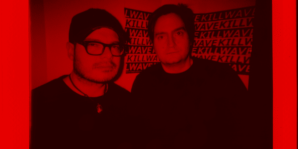 Dark synth-rock is the order of this fine Sunday at Soundsphere HQ. Killer synths meets 80s post-punk vocals, and it rules. This is 'Fight The Dark' from Chicago's Killwave. Take […]