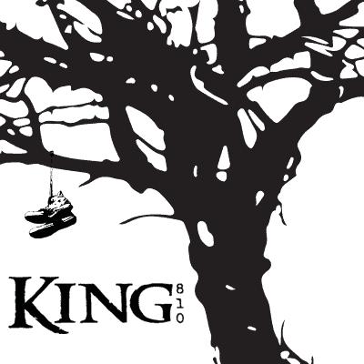 King 808