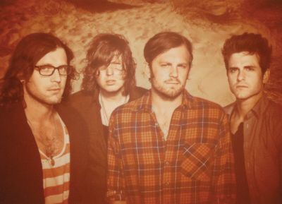 Kings Of Leon have announced details of a series of huge headline outdoor shows for 2011 that will see one of the country's most adored bands perform in five UK […]
