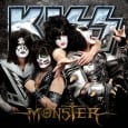 'Monster' is an awesome return-to-form from the NYC rock legends KISS, and quite possibly your new favourite album to break out on a Saturday night.