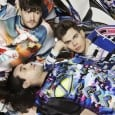Klaxons have announced details of their first single for 2014. 'No Other Time' paves the way for the bands third studio album due for release late spring. Check it.