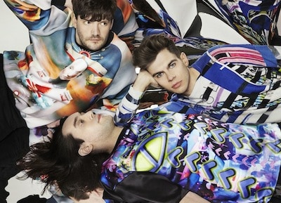 Klaxons have announced details of their first single for 2014. 'No Other Time' paves the way for the bands third studio album due for release late spring. Check it. Click… […]