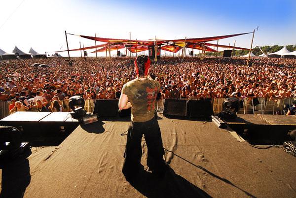 Klayton live in Brazil