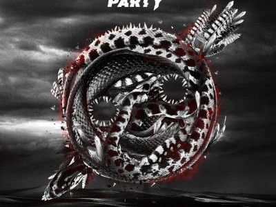 Check out the latest awesome video for Knife Party's 'Centipede'. It's dark and a little bit creepy. May induce seizures. You have been warned.