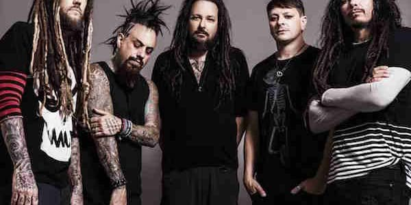 In the release week for new album, 'The Serenity of Suffering', KORN have unveiled a new video for 'Take Me'.  Check it out here. Produced by Nick Raskulinecz (Foo Fighters, […]