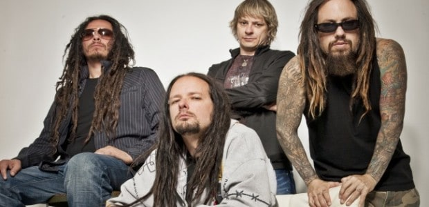 Korn have released a new video for the single 'Get Up' featuring acclaimed dubstep producer Skrillex (Sonny Moore). It's bangin' as they say…sometimes. Check it out.   For more information […]