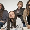 The tenth studio album by Korn, due for a December release, sees the band charting the sonic territory of dubstep.