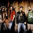 A new Korn album is on the way and with long-time producer Ross Robinson at the controls it promises to be a return to the band's earlier sound.