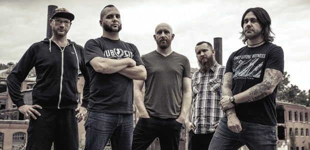 As celebration of their new album 'Incarnate', which hit the shelves the other day, Killswitch Engage returned to their hardcore roots and packed out a bunch of tiny venues around […]