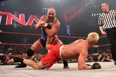 Recently, we had the chance to catch-up with world-renowned professional wrestler Kurt Angle to talk about TNA Impact Wrestling, training for the London Olympic games (as a Freestyle Wrestler) and […]