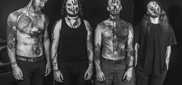 Post-hardcore heavyweights Late Night Fiction have returned this summer with a brand new single, 'Flesh', and its B-side, 'Bones', set for release through Mono Sound Records on Monday, June 12015.