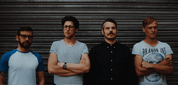In our next Band Spotlight we chat to UK post-rock standouts LØE about music, inspirations and more. S] Hi guys, how are you today? LØE] Hi Dom, we are all […]