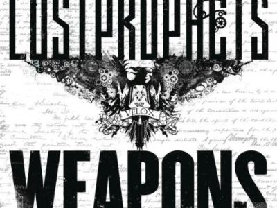 "Inspired by the ""lack of good music in the charts"", Welsh rock band Lostprophets will finally release their new album, 'Weapons', to the world on April 2. Two years since […]"