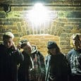 Hull post-punk band LUMER release blistering new single 'Homicide' onFriday 13th Octoberand have announced a series of European tour dates.