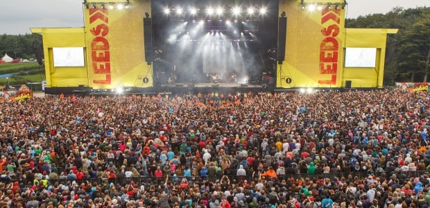 Two (semi) cool scribes report on different acts at Leeds Festival 2012 for Soundsphere magazine. It's been thirteen years since Reading Festival bounded up the M1 to share its impressive […]