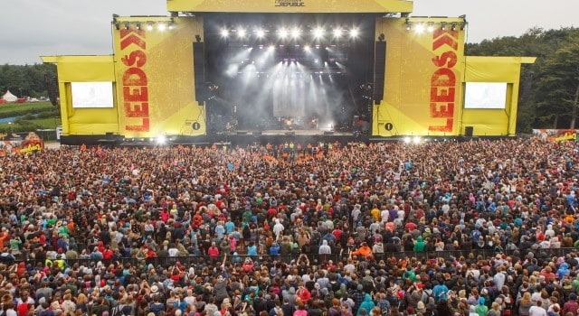 Leeds fest! Or to this music fan's judgemental and short sighted imagination, the land of indi, chinos and teen angst. It turns out, there's a lot more to it than […]