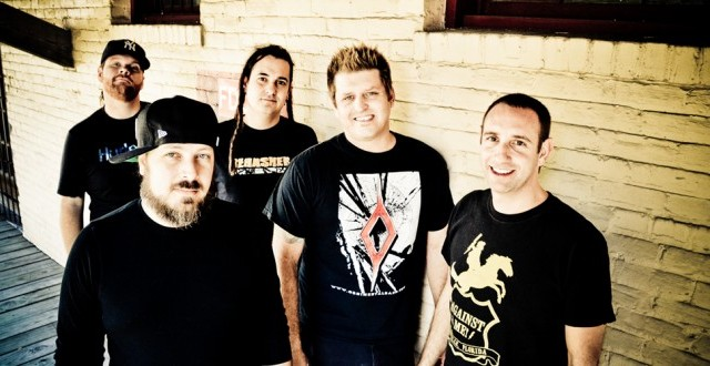 In our latest interview, we catch up with Less Than Jake's Buddy Schaub for an honest interview about a range of things, at Belgium's Groezrock Festival in 2013
