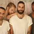 Watch the new letlive. video for 'Younger'!