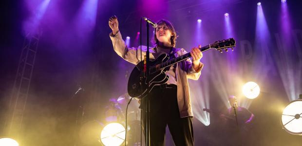 """There must be something in the water"" and it's not just Whiskey –Lewis Capaldi and Nina Nesbitt stun the Leeds O2 Academy.   Recent history has shown that the young […]"