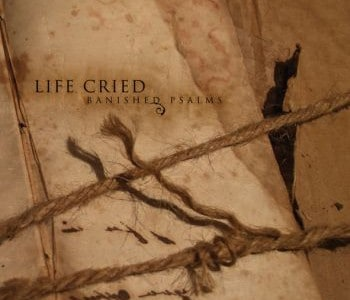 Life Cried's 'Banished Psalms' is an abrasive and furious mix of harsh dark electronic and black metal that creates a truly monstrous hybrid of sound. Check out our Review here […]