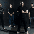 In our next band spotlight, we chat to Nate Bergman of Lionize about music and inspirations.