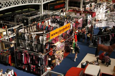 Located in the heart of London, LondonEdge showcases cutting edge alternative fashion and merchandise for trade buyers inside the National Hall, Olympia.     Spread over three days and entering […]